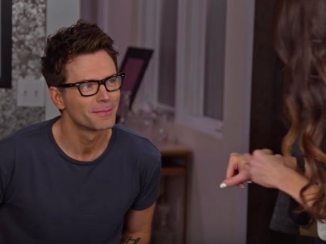 Bobby Bones Flirts With Ex Kelly Henderson in Spicy 'Very Cavallari' Clip