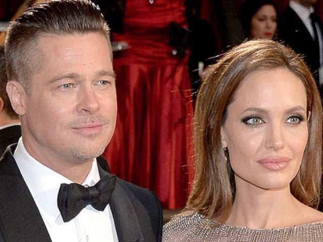 Brad Pitt and Angelina Jolie Deemed 'Single' Amid Divorce Proceedings