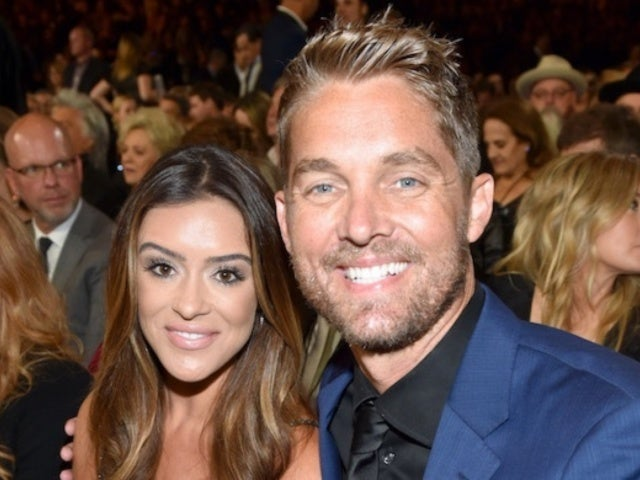 Brett Young's Wife, Taylor, Shows off Growing Baby Bump While Nursery Shopping