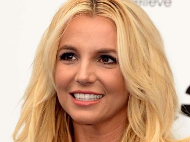 Britney Spears Reveals She Accidentally Burned Down Her Home Gym