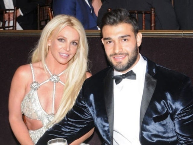Britney Spears and Sam Asghari Staying Together Through Mental Health Treatment