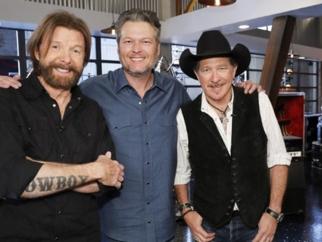 'The Voice': Brooks & Dunn Aid Blake Shelton's Team With Dan + Shay's 'Tequila'