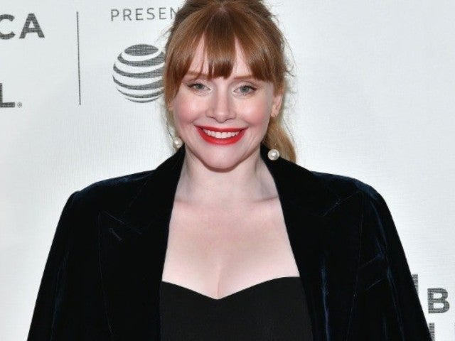 Bryce Dallas Howard Breaks Down 'Pretty Wild' Elton John Biopic 'Rocketman'
