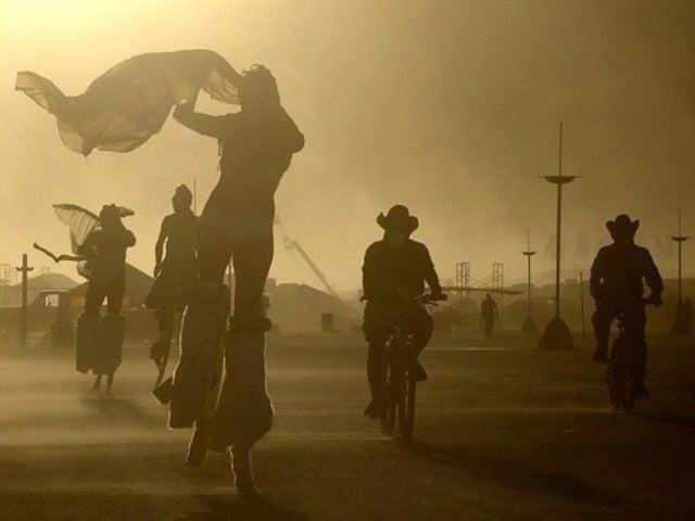 Man Found Dead at Burning Man Under Investigation as 'Suspicious'