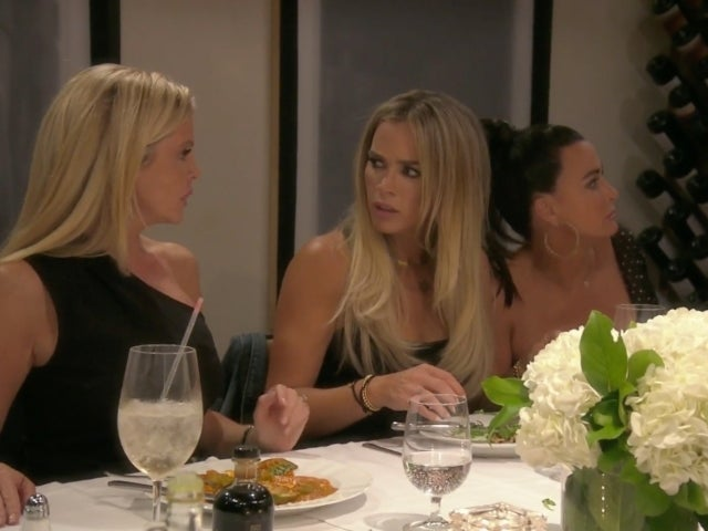 'RHOBH': Camille Grammer Defends Brett Kavanaugh Amid Sexual Assault Allegations in Shouting Match With Lisa Rinna