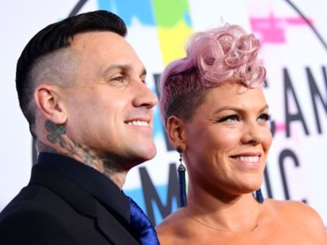 Pink and Husband Carey Hart Reveal They've Been in Couples Counseling for 17 Years