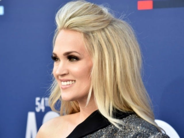 Carrie Underwood Opens up About Life as Mom of 2