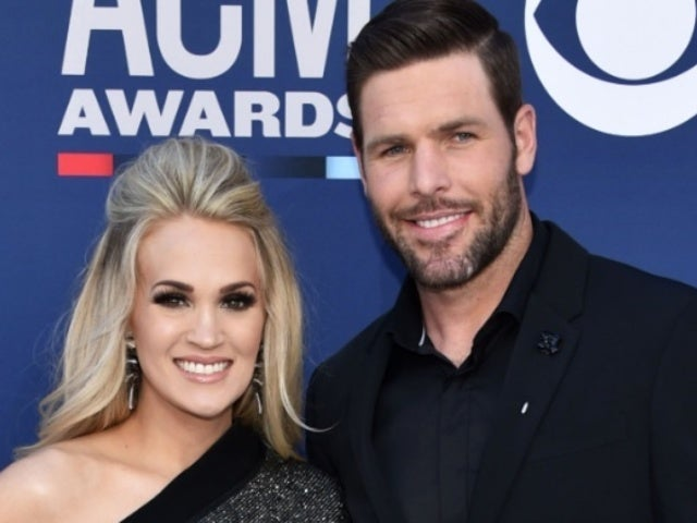 Mike Fisher Calls Carrie Underwood a 'Great Mother' in New Mother's Day Photo