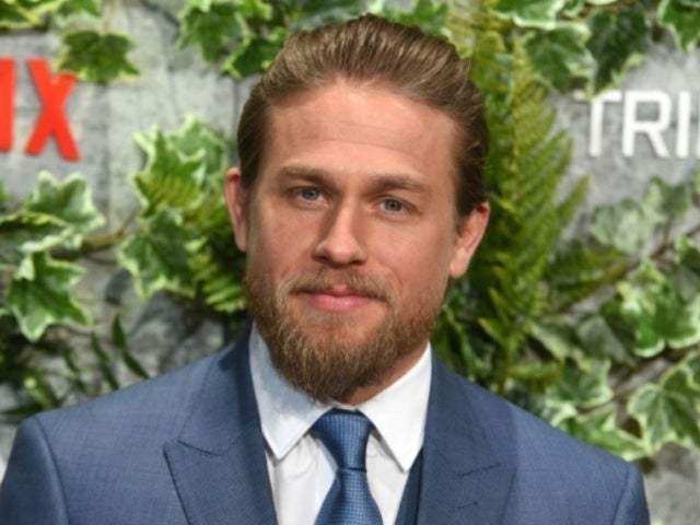 Charlie Hunnam Backs Netflix in Oscar Eligibility Debate: 'They're Working With the Cream of the Crop'