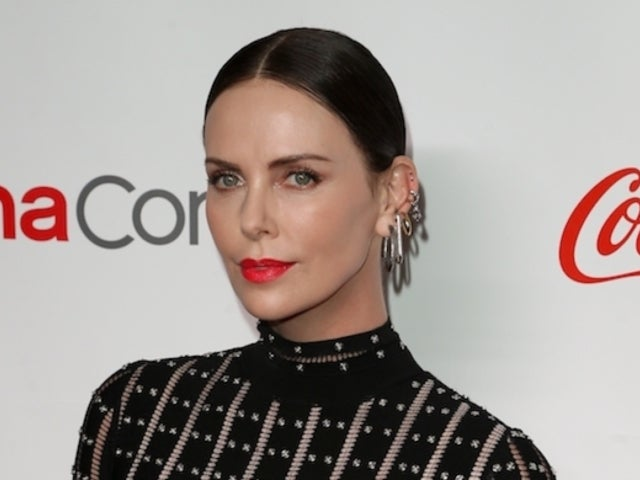 Charlize Theron Reveals She Is 'Shockingly Available' to Date