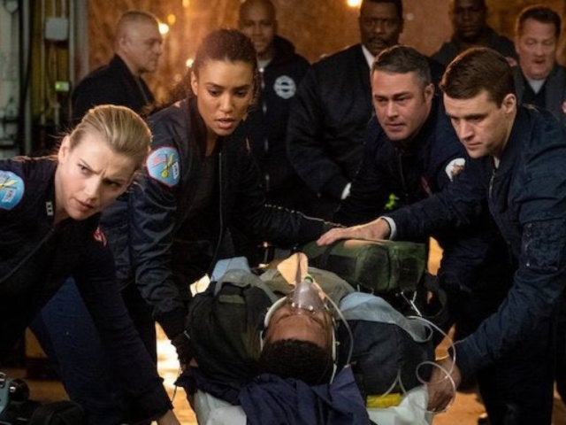 'Chicago Fire' Hints at Unexpected New Relationship, and Fans Aren't Happy