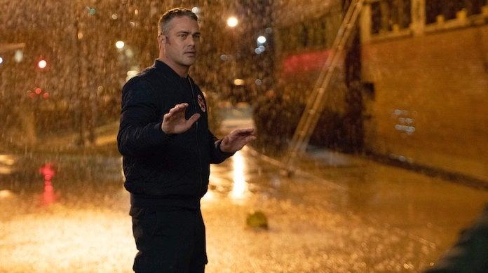 'Chicago Fire' Tense Gunman Episode Leaves Fans Breathless