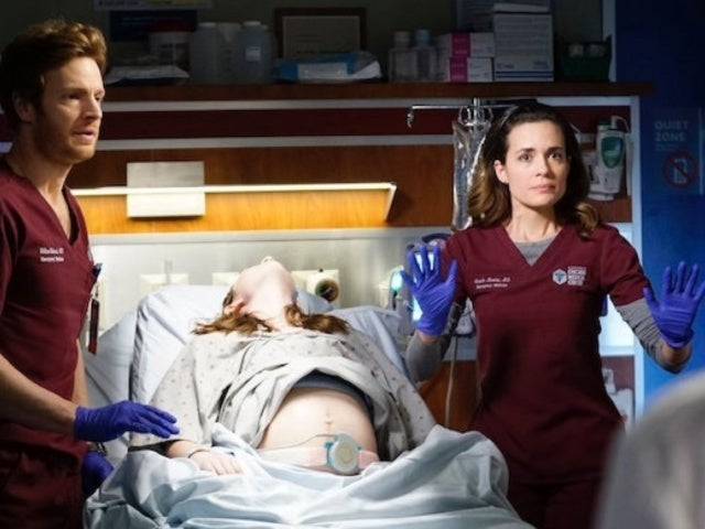 'Chicago Med' Hostage Situation Leads to Sweet Will, Natalie Moment
