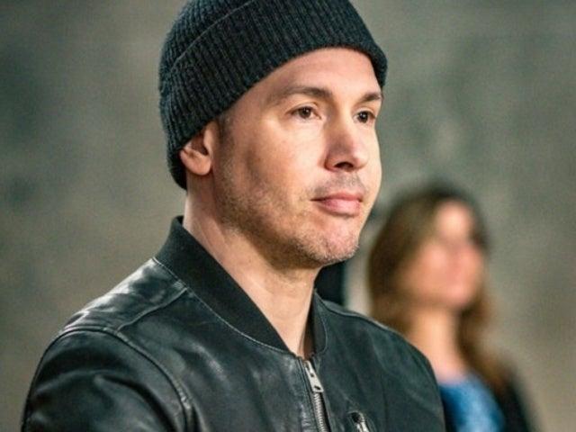 'Chicago P.D.': Jon Seda Breaks Silence on Surprise Exit
