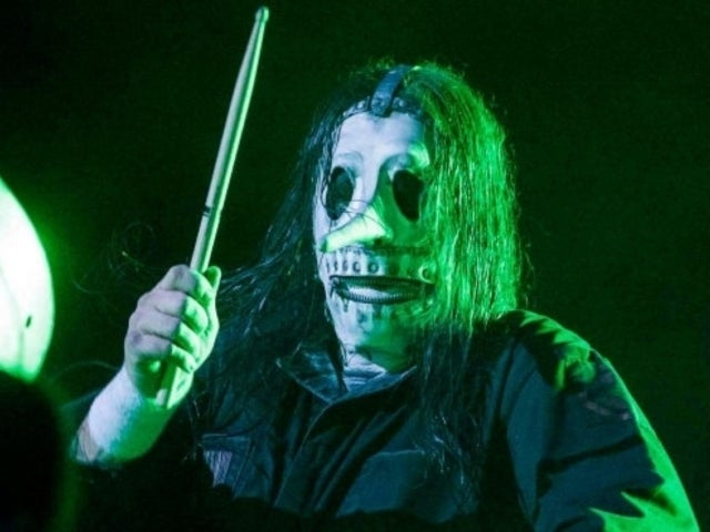 Slipknot's Chris Fehn Sues Bandmates Over Business Dispute
