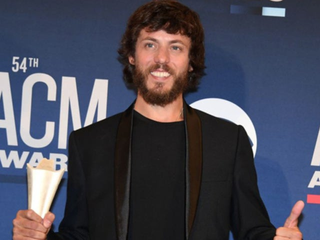 ACM Awards: Chris Janson Wins Video of the Year With 'Drunk Girl'