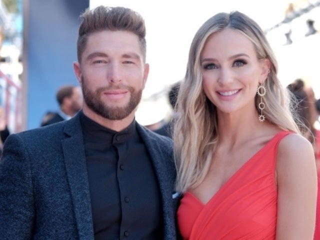 ACM Awards: Chris Lane Hints at Wedding Bells With 'Bachelor' Alum Lauren Bushnell