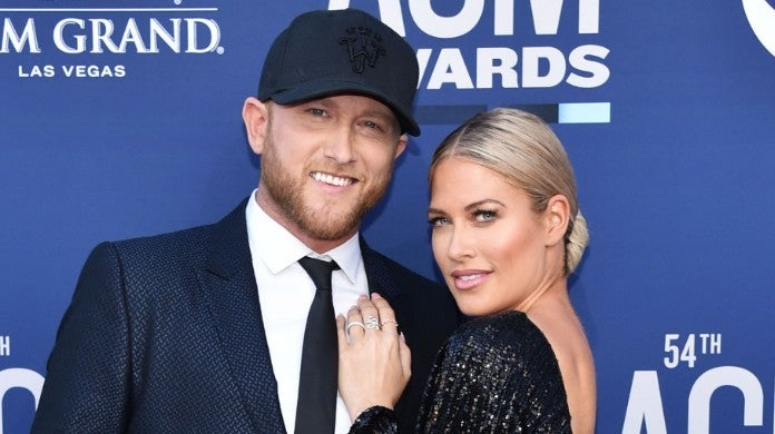 cole swindell barbie blank Getty _ John Shearer