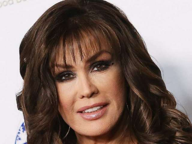 Marie Osmond Named New 'The Talk' Co-Host, and Viewers Are Here for It