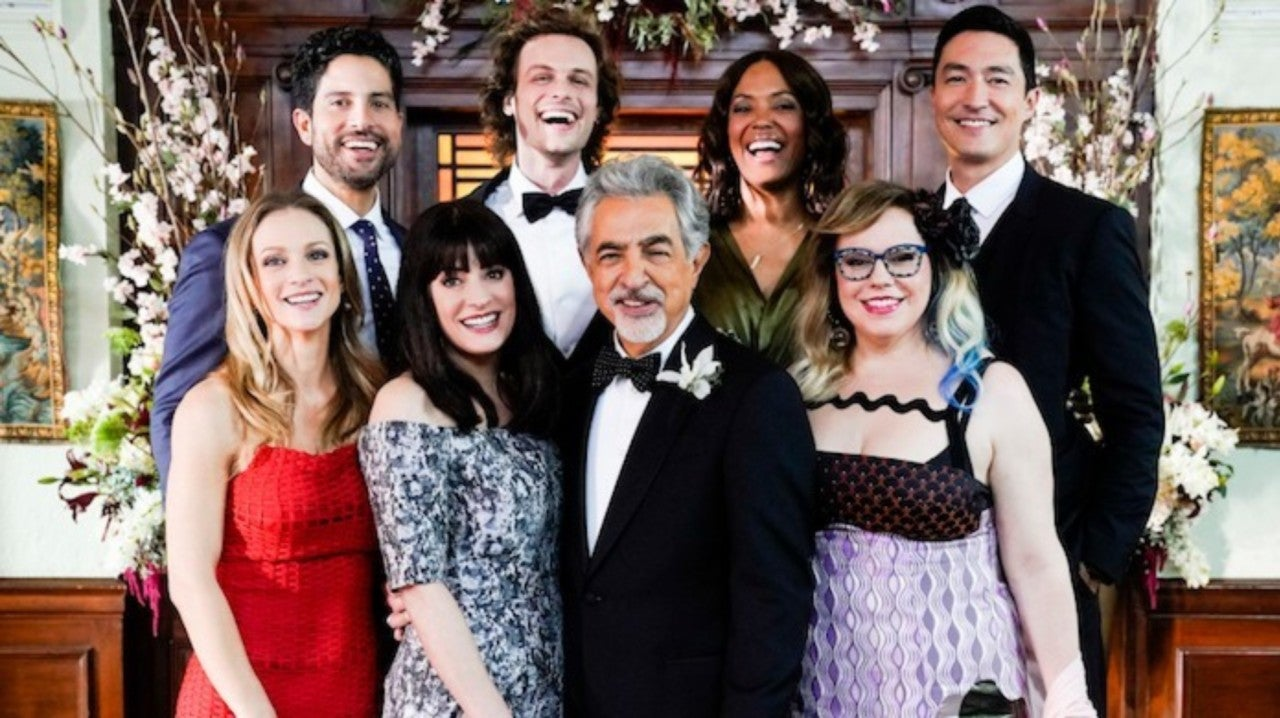 Criminal Minds' Fans Are Crushed After Full Cast Photo Gets Posted