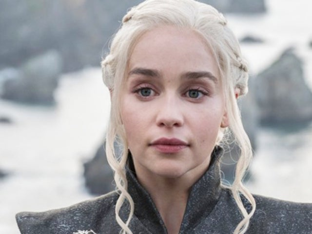 Emilia Clarke Breaks Silence About Daenerys' 'Game of Thrones' Fate