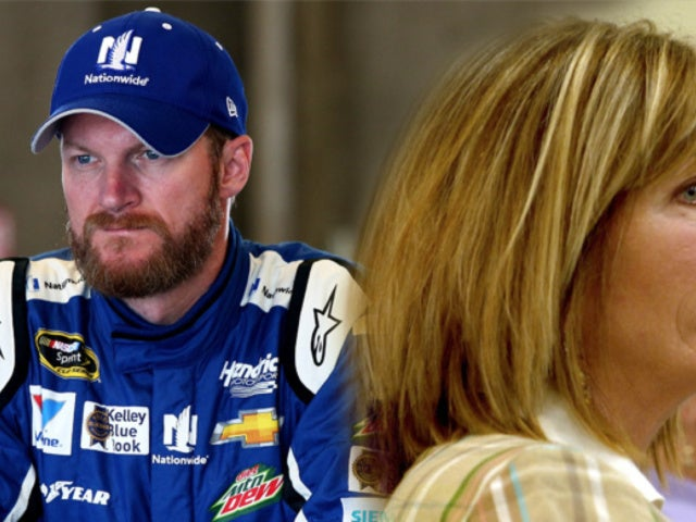 JR Motorsports' Brenda Jackson Tribute Video Has NASCAR Fans in Tears