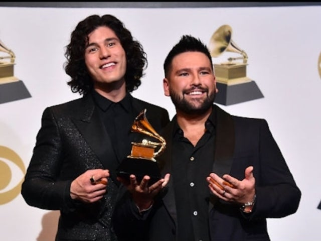 Billboard Music Awards: Dan + Shay Lead List of Country Artist Nominees With 7 Nods