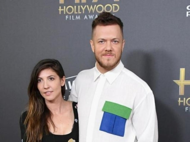 Imagine Dragons Singer Dan Reynolds Expecting Baby Boy With Wife 1 Year After Separation