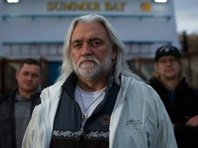 'Deadliest Catch' Captain Wild Bill Relives His Scariest Moment on the Bering Sea