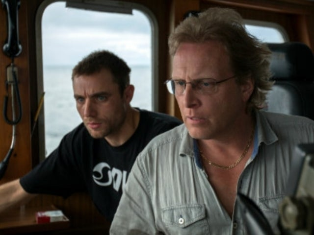 'Deadliest Catch' Captains Sig Hansen and Jake Anderson Talk 'High Stakes' Drama Ahead of Season 15 Premiere