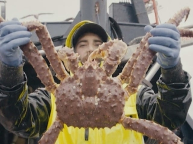 'Deadliest Catch' Captains Fear 'Scary' Low King Crab Quotas Ahead of Season 15