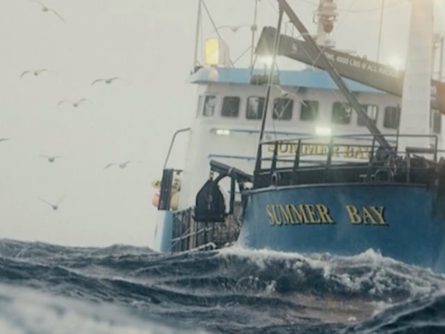 'Deadliest Catch': What It Takes to Shoot Discovery's Most Dangerous Show