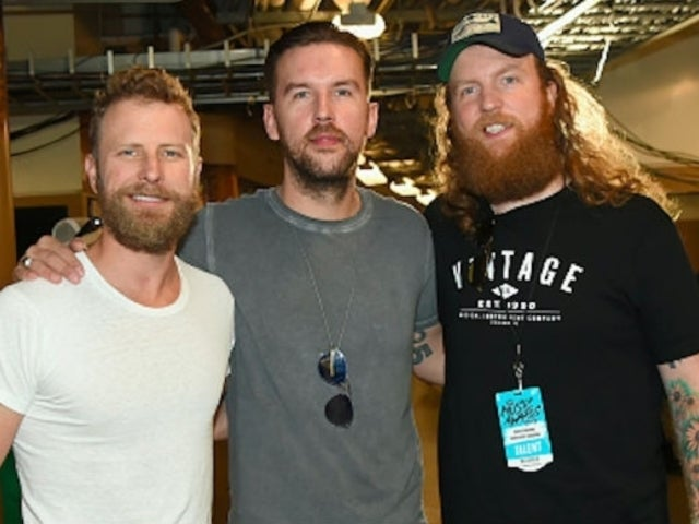 Dierks Bentley's Mother Credits Brothers Osborne With Helping Him Win an ACM Award