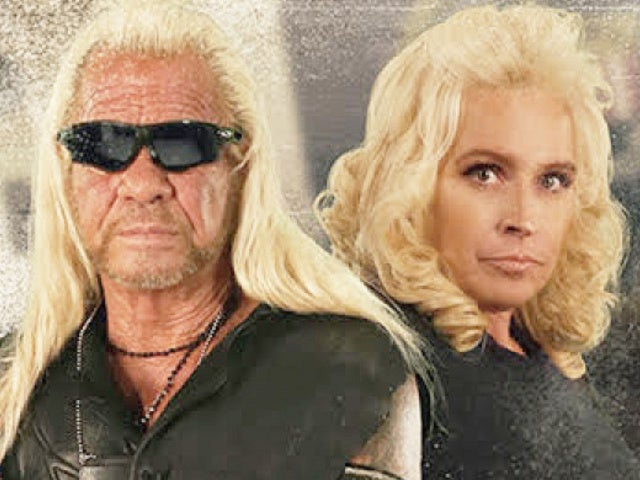 'Dog's Most Wanted:' Everything to Know About Duane 'Dog' Chapman's New Series