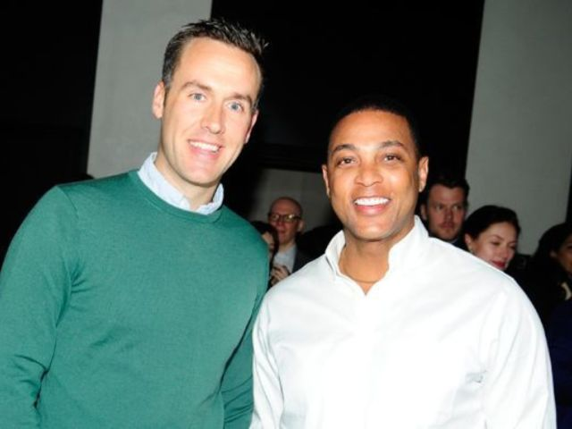 Don Lemon: CNN Anchor Reveals Engagement to Boyfriend Tim Malone