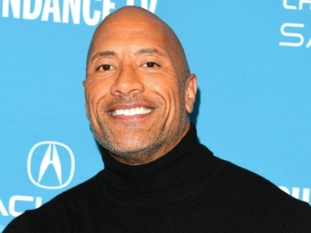 Dwayne 'The Rock' Johnson Opens up About Past Arrests, Family Financial Struggles
