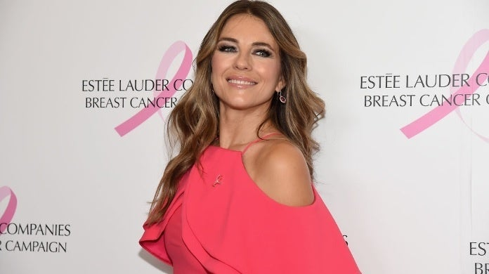 elizabeth hurley getty images