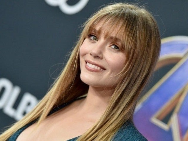 Elizabeth Olsen Fans Can't Get Enough of Her 'Stunning' 'Avengers: Endgame' Red Carpet Dress