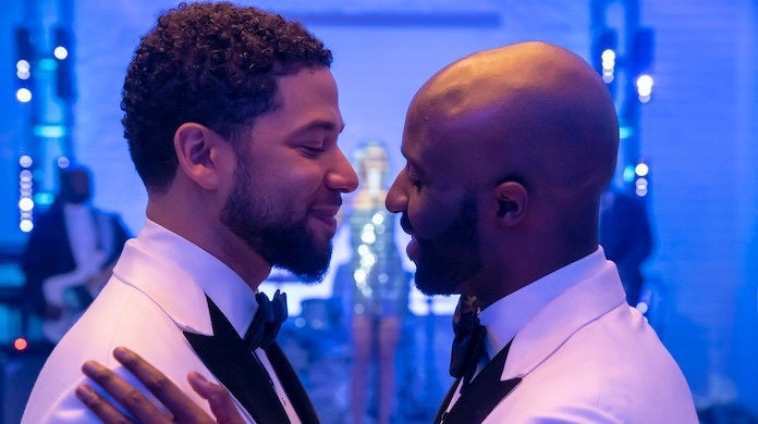 Jussie Smollett: How 'Empire' Wrote Jamal Lyon off the Show