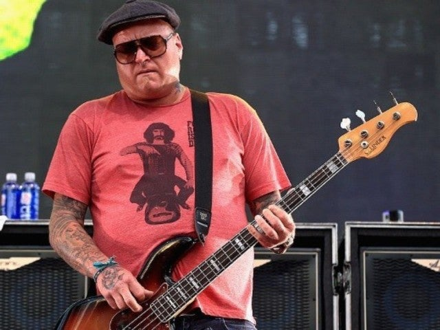 Sublime Bassist Eric Wilson Seriously Injured in ATV Accident