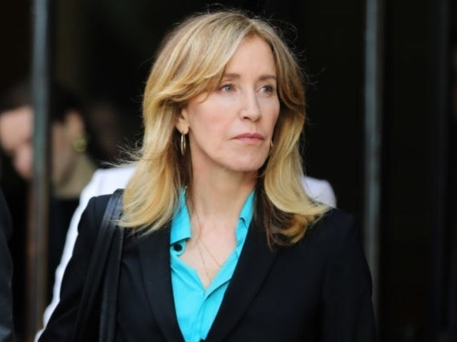 Felicity Huffman Released From Prison Before End of Her 14-Day Sentence