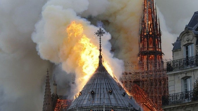 france-notre-dame-fire-getty