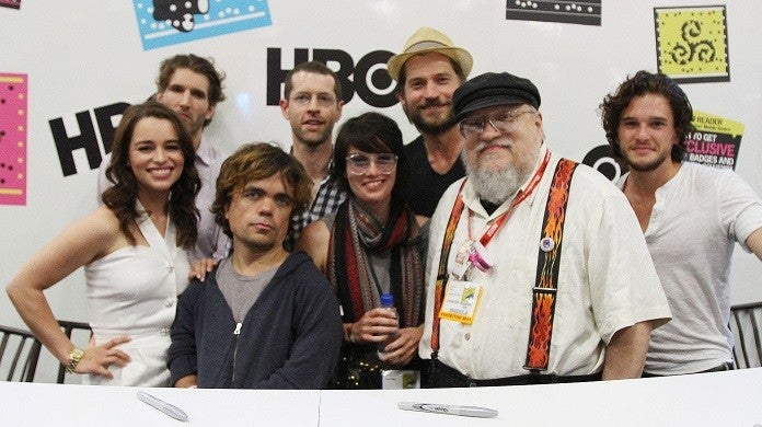 game-of-thrones-cast-george-rr-martin-getty