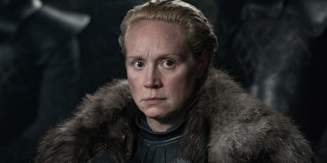 'Game of Thrones' Actress Gwendoline Christie Looks Unrecognizable in New Photo