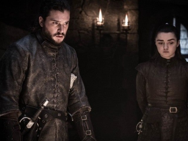 'Game of Thrones': Arya Stark's Death May Have Been Spoiled Years Ago