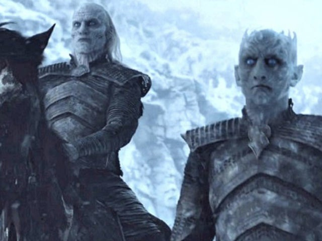 'Game of Thrones' Showrunners Respond to Whether White Walkers Will Return Before Series Finale