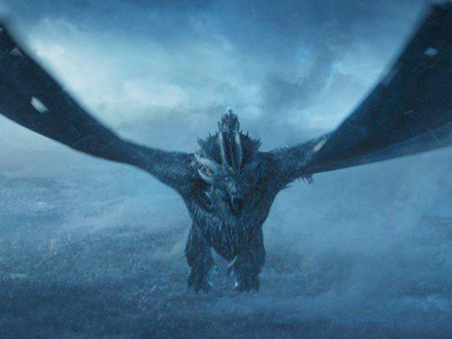 New 'Game of Thrones' Fan Theory Makes Big Night King Claim Before Episode 3