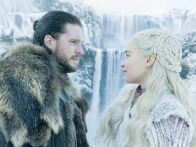 'Game of Thrones' Season 8 Premiere Sets Monster Ratings Record