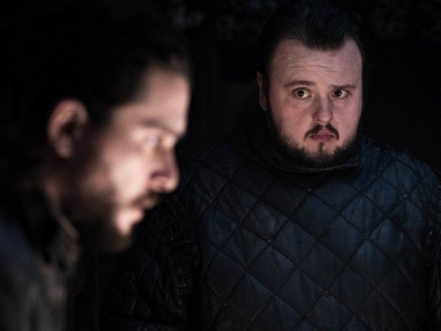 SDCC 2019: 'Game of Thrones' Infamous Water Bottle Fiasco Gave John Bradley Anxiety