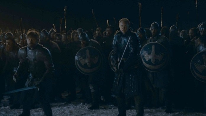 game-of-thrones-season-8-episode-3-hbo-helen-sloan-jamie-brienne